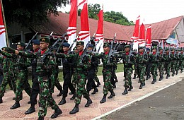 What Does Indonesia's New Military Chief Nomination Mean?