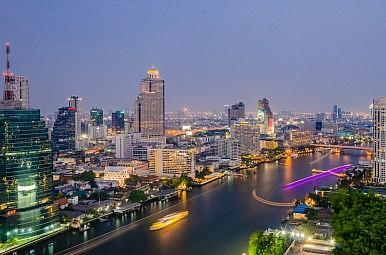 Emerging Asia: Beware The Fed