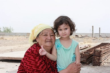 Central Asia: Neither Forever Young Nor Getting Much Older
