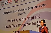 US Mulls New Asia Infrastructure Facility to Rival Regional Players