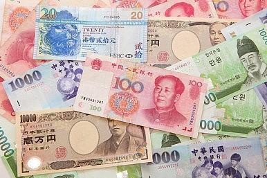 Debt Worries? Not Asia, Says IMF