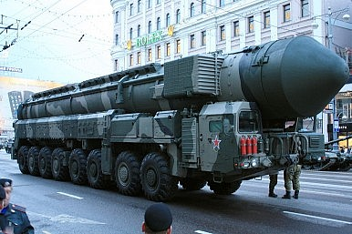 Russia to Add 40 New ICBMs: Should the West Be Worried?