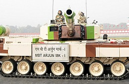 Is India's Main Battle Tank Finally Doomed?