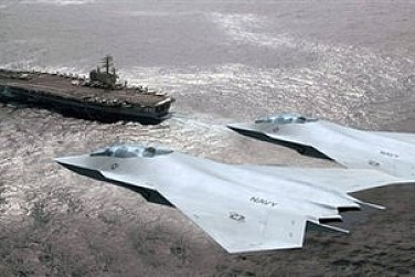United States to Develop Sixth-Generation Fighter
