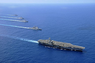 The Myth of a 'Strategic Imbalance' in the South China Sea