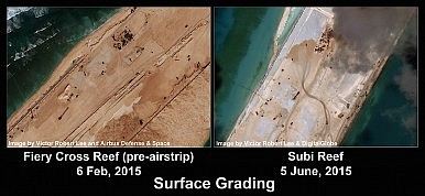 surface grading 2.1M