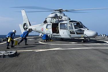 Indonesia Soon to Field new Submarine Killer Unit
