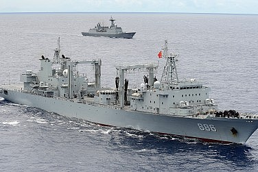 Who Is the Biggest Aggressor in the South China Sea? (A Rejoinder)