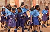 India's Lagging Human Capital