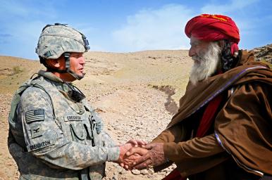 Why Afghanistan Needs Pakistan
