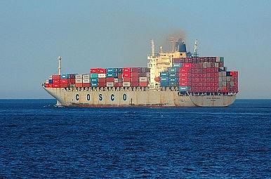 China Prepares Its 172,000 Civilian Ships for War
