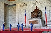The Strange Case of the KMT's Hung Hsiu-chu