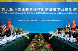 The 2015 US-China Strategic and Economic Dialogue: What (and What Not) to Expect