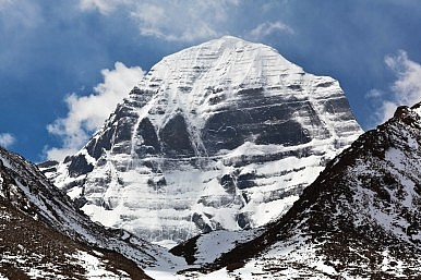 China Launches Land Border Crossing From India Into Tibet for Religious Pilgrimages