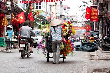It's Time for the Obama Administration to Get Tough on Human Rights in Vietnam