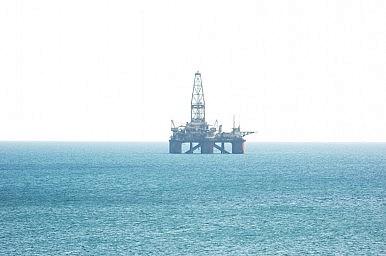 Dubai Chases Turkmenistan Oil Stake