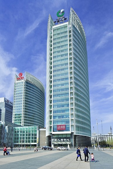 China's New Kid on the (M&A) Block