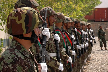 With or Without Peace Talks, Violence Remains a Reality in Afghanistan