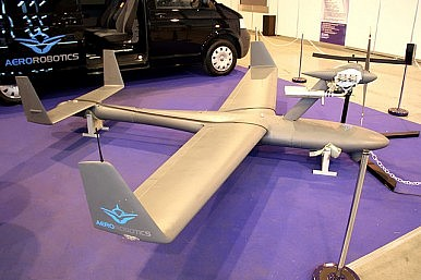 Speculation on Russia's Recent Drone Deployment