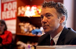 Rand Paul, Offshore Balancing, and the Asia-Pacific