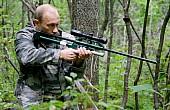 Putin to Press on With Russia's Military Modernization