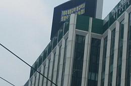Korea's Latest High-Altitude Protest Targets Kia Motors