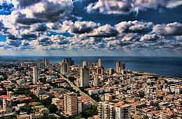 China, Cuba Seek Economic and Defense Cooperation