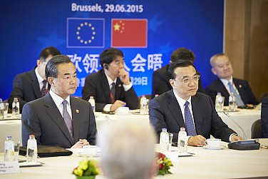 Can China Save Greece - and the EU?