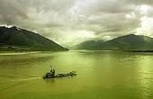 China-India: Revisiting the 'Water Wars' Narrative