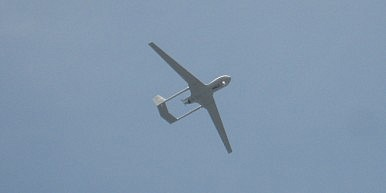 Meet China's East China Sea Drones