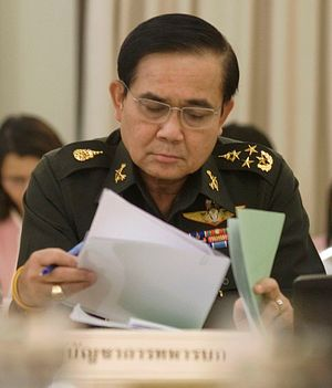 Why Thailand's Next Election May Not Matter