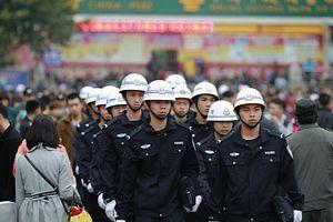China's Proposed Non-Governmental Organization Law: Cooperation or Coercion?