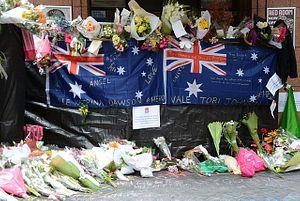 Lowy Poll: Terrorism Not China Australia's Biggest Concern