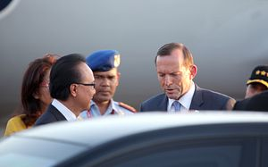 Time to Rethink the Australia-Indonesia Relationship