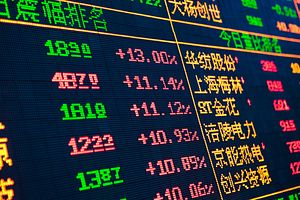 What on Earth Is Wrong With China's Stock Market?