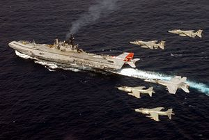 US Official Calls for Permanent Expansion of Malabar Exercises With India