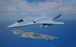 China Wants to Develop a New Long-Range Strategic Bomber