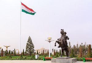 Tajikistan Uses Laws to Crush Islamist Opposition