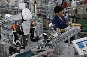 Japan's Robot Revolution