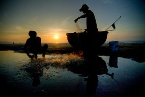 China Steps Up Harassment of Vietnamese Fishermen