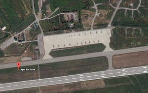 Will There Be an Indian Air Base in Tajikistan?