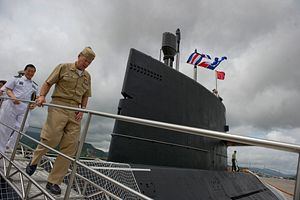 When Are China's Submarines Coming to Thailand?