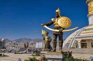 Modi in Central Asia: Goodbye TAPI, Hello TII?