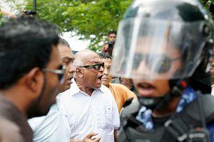 Maldives 'Islamic' Anti-Terror Bill Targets Dissidents