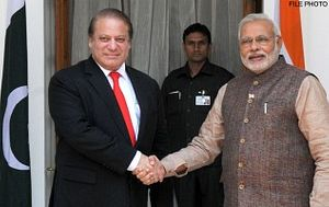 Modi's Worrying Pakistan Policy