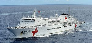 An HA/DR Solution to South China Sea Tensions