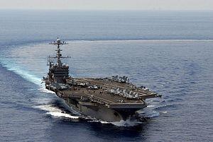 America-China: Heading for South China Sea Clash?