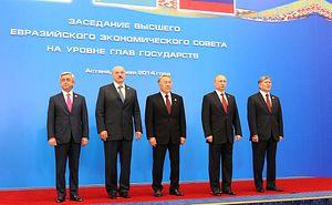 Belarus and Kyrgyzstan – Eurasia's Unlikeliest Bedfellows