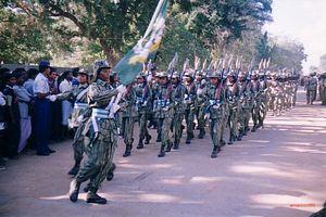 Sri Lankan Civil War: What If the Tamil Tigers Weren't Labelled as 'Terrorists'?