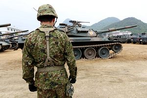 Preliminary Lessons From Japan's Security Debate